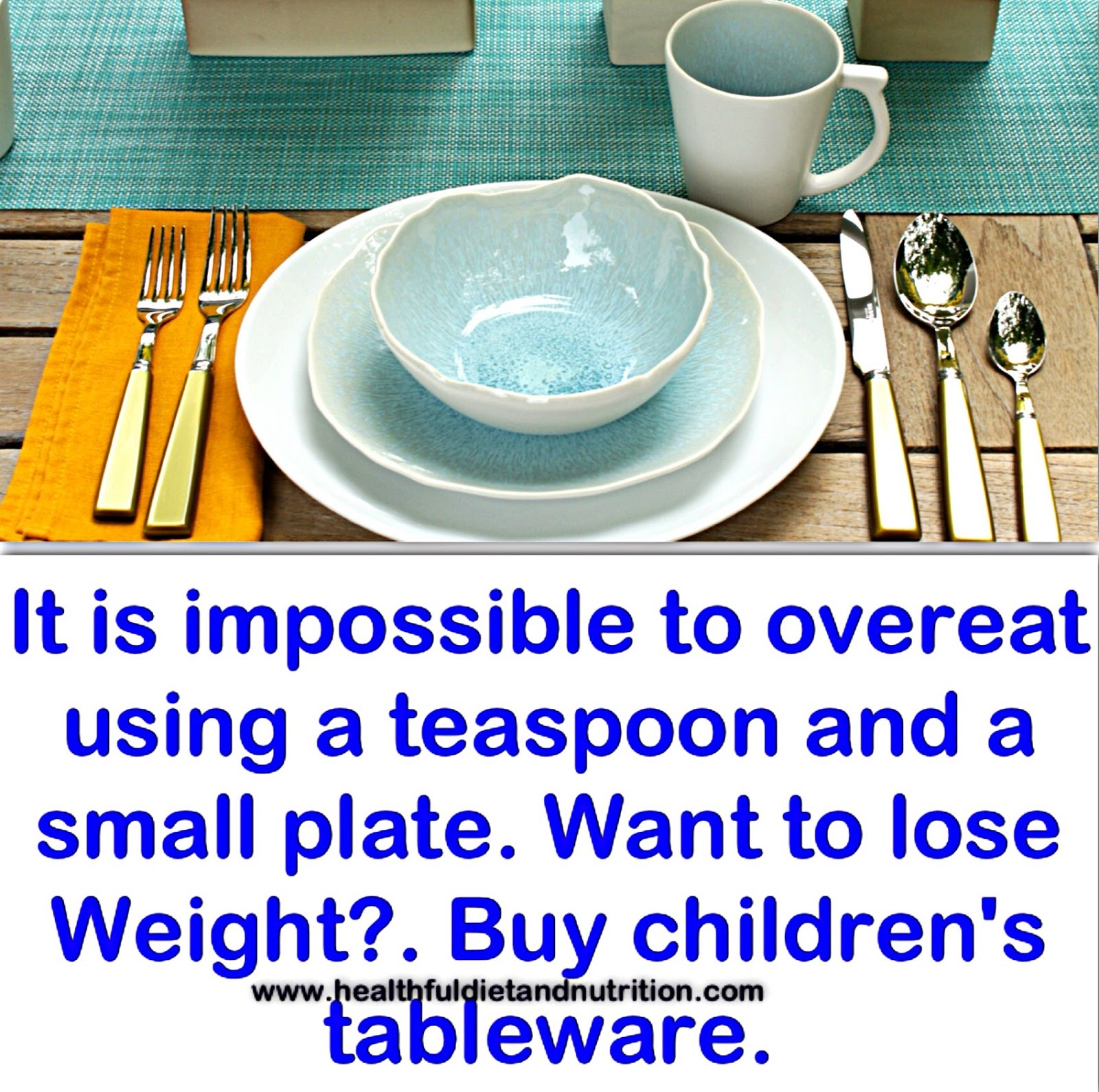 Avoid Overeating