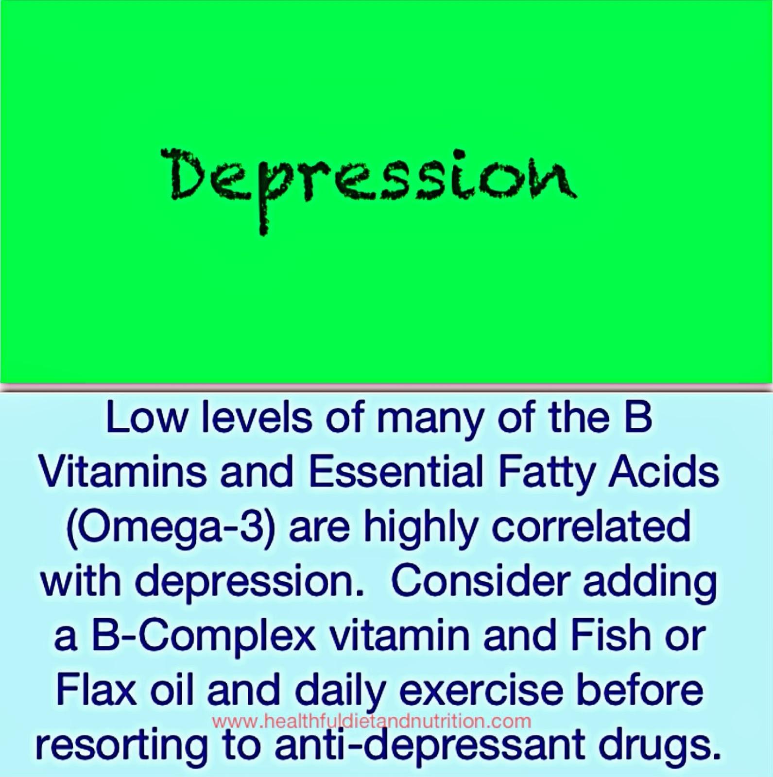 Depression Remedy