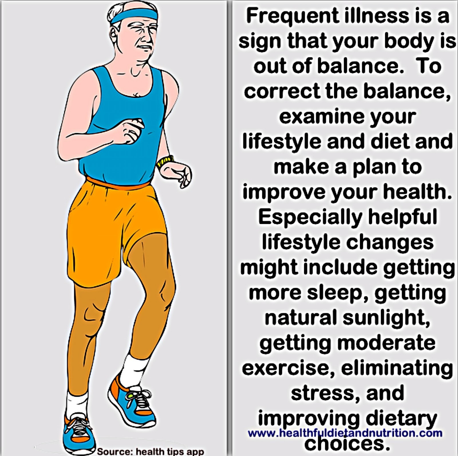 Examine Your Lifestyle And Diet
